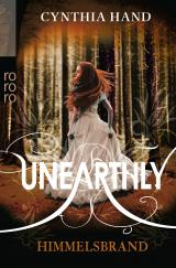 Cover-Bild Unearthly: Himmelsbrand