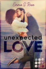 Cover-Bild Unexpected Love