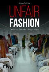 Cover-Bild Unfair Fashion