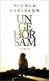 Cover-Bild Ungehorsam