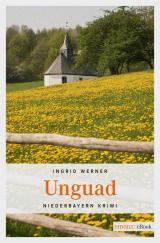 Cover-Bild Unguad