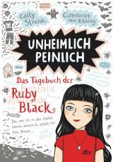 Cover-Bild Unheimlich peinlich – Das Tagebuch der Ruby Black