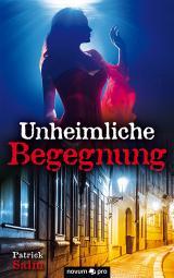 Cover-Bild Unheimliche Begegnung