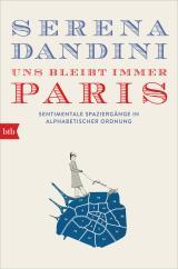 Cover-Bild Uns bleibt immer Paris