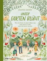 Cover-Bild Unser Garten blüht