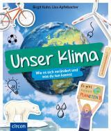 Cover-Bild Unser Klima