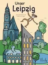 Cover-Bild Unser Leipzig