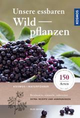 Cover-Bild Unsere essbaren Wildpflanzen