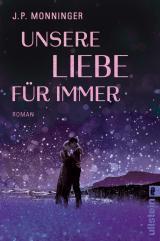 Cover-Bild Unsere Liebe für immer