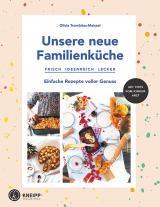 Cover-Bild Unsere neue Familienküche
