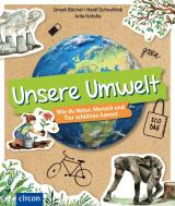 Cover-Bild Unsere Umwelt