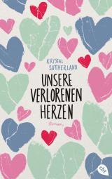 Cover-Bild Unsere verlorenen Herzen