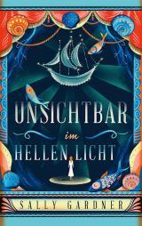 Cover-Bild Unsichtbar im hellen Licht
