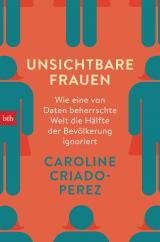 Cover-Bild Unsichtbare Frauen
