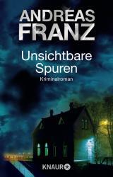 Cover-Bild Unsichtbare Spuren