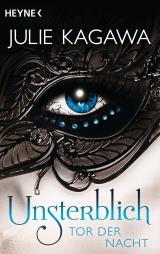 Cover-Bild Unsterblich - Tor der Nacht