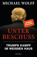 Cover-Bild Unter Beschuss