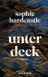 Cover-Bild Unter Deck