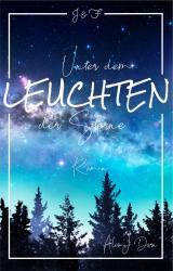 Cover-Bild Unter dem Leuchten der Sterne