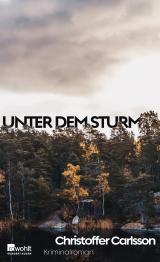 Cover-Bild Unter dem Sturm