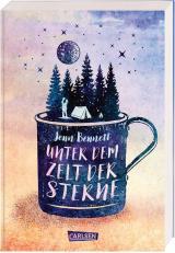Cover-Bild Unter dem Zelt der Sterne