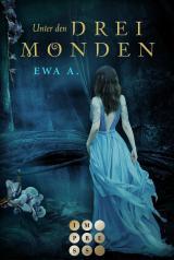 Cover-Bild Unter den drei Monden (Die Monde-Saga 1)