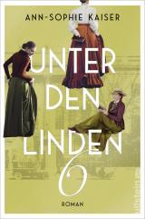 Cover-Bild Unter den Linden 6