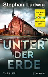 Cover-Bild Unter der Erde