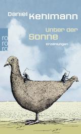 Cover-Bild Unter der Sonne
