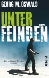 Cover-Bild Unter Feinden