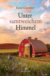 Cover-Bild Unter samtweichem Himmel