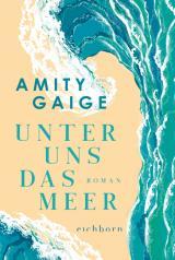 Cover-Bild Unter uns das Meer