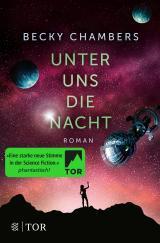 Cover-Bild Unter uns die Nacht