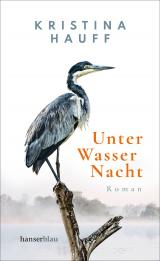 Cover-Bild Unter Wasser Nacht