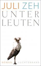 Cover-Bild Unterleuten