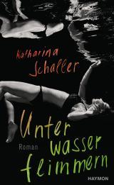 Cover-Bild Unterwasserflimmern