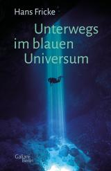 Cover-Bild Unterwegs im blauen Universum