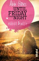 Cover-Bild Until Friday Night – Maggie und West