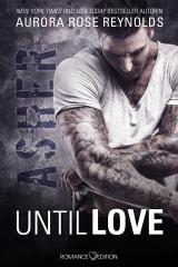 Cover-Bild Until Love: Asher