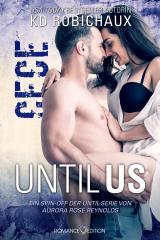 Cover-Bild Until Us: Cece