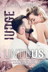 Cover-Bild Until Us: Judge