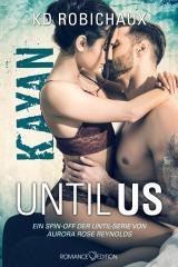 Cover-Bild Until Us: Kayan