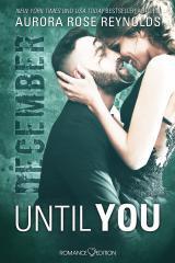 Cover-Bild Until You: December