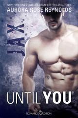 Cover-Bild Until You: Jax