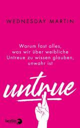 Cover-Bild Untrue