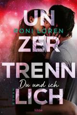 Cover-Bild Unzertrennlich