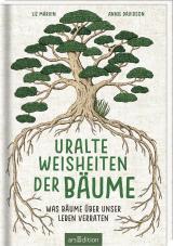 Cover-Bild Uralte Weisheiten der Bäume