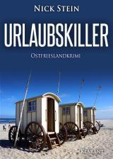 Cover-Bild Urlaubskiller. Ostfrieslandkrimi