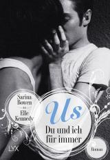 Cover-Bild Us - Du und ich für immer