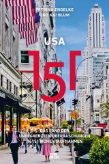 Cover-Bild USA 151
